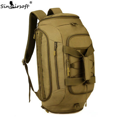 35L Tactical Backpack Camera Bag 14 Inch laptop Military Package Outdoor Sports