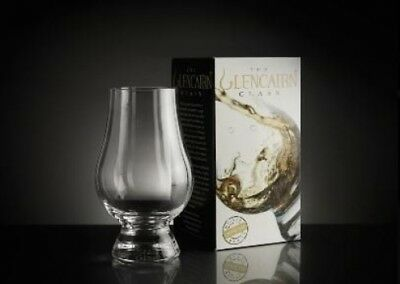 Glencairn Official Whisky Glass. The Exclusive Dram. Huge Saving