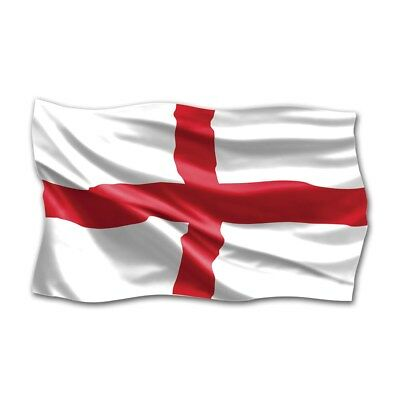 England St George Cross National Flag Football Sport Pub Support 3FT X 2FT