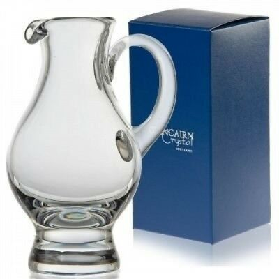 The Glencairn Official Whisky Water Jug. Delivery is Free
