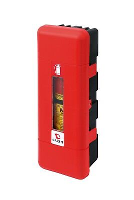 **Amazing Value** Stock Clearance - Fire Extinguisher / Fire Equipment Cabinet