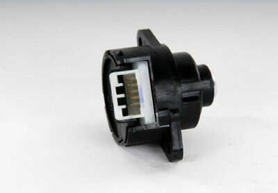 ACDelco D1423D GM Original Equipment Ignition Switch