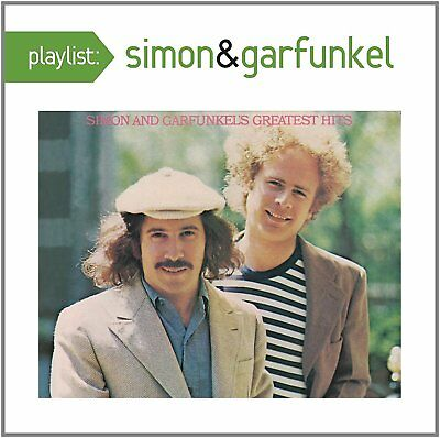 Simon & Garfunkel  Simon & Garfunkel's Greatest Hits / Very Best Of Cd Album