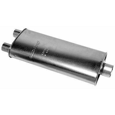 Walker Exhaust 22719 Quiet-Flow SS Exhaust Muffler