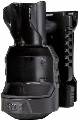 5.11 Tactical TPT R5 Polymer Flashlight Holster, Black