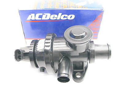 Acdelco 214-144 Air Bypass Diverter Valve GM 17085933 1985-1989 B6 366 S7 Bus