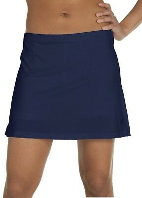 (X-Small, Dark Indigo) - adidas Women's Synergy Skirt. Unbranded. Huge Saving