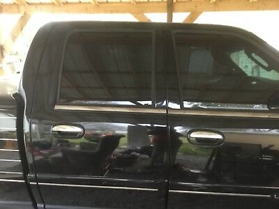 2002 Lincoln Blackwood Pickup Truck with all the bells and whistles