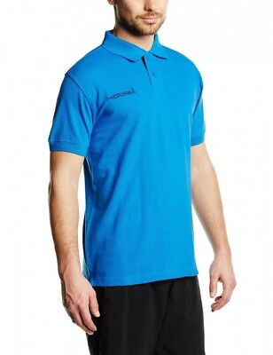 (Large, Reflex) - Kooga Pique Polo T-Shirt. Free Delivery