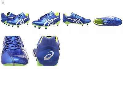 Men's Asics Gel-Lethal Speed, Rugby/Football Boots