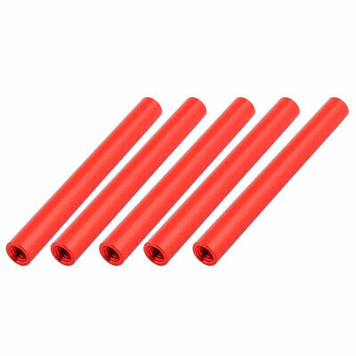 10xHexcopter Aluminum Standoff Spacer Column M3 for FPV RC Drone Spare Parts