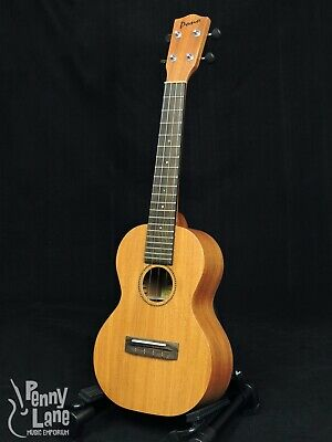Ko'olau Pono Mc Solid Mahogany Concert Ukulele Authorized Dealer