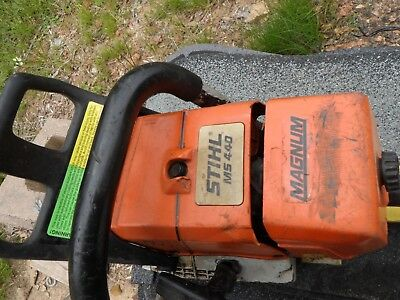 19 Awesome Piltz Chainsaw Parts