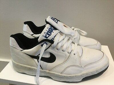 detailed look 20186 bf738 Vintage NOS Nike Driving Force Never Worn Sneakers Shoes 13 Rare 1989