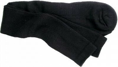 (CAR, Car) - Twin City Adult All-Sport Solid Colour Tube Socks. Twin-City