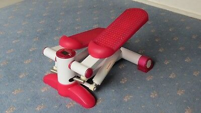 Exercise Stepper Aerobic Fitness With Resistance (Delivery available)