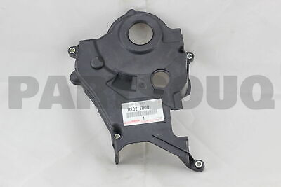 1131066020 Genuine Toyota COVER SUB-ASSY TIMING CHAIN OR BELT 11310-66020