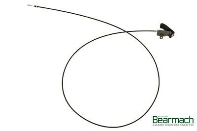 FSE000010 Land Rover Discovery 2 Bonnet Release Cable /& Lever Handle