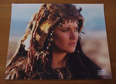 Xena Official Creation Photo XE-LL34 EXTREMELY RARE 8X10