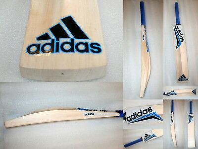 2018 LATEST!!  ADIDAS LIBRO  Cricket Bat STICKERS - One FULL SET