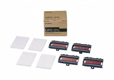 SONY UPC21L - Farbdruckpaket Color Printing-Pack Foto Photo Videoprinterpapier