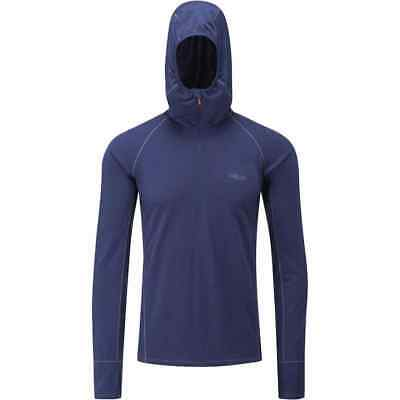 Rab Merino 160 Hoody Mens Baselayer