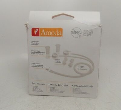 Ameda Spare Parts Kit Authentic Spare Parts Compatible with all Ameda Pumps