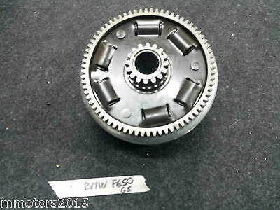 Embrayage Complet Full Clutch BMW F650 GS