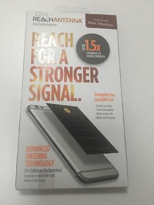 Reach Antenna for iPhone 6 Plus 6S Plus 7 Plus Up to 1.5X stronger LTE Signal