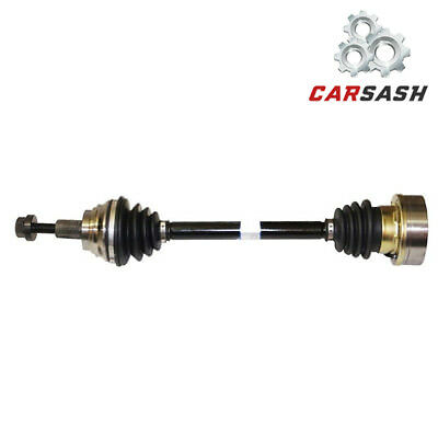 Cardan Arbre Transmission avant Gauche Leon Octavia Superb Golf Touran Caddy