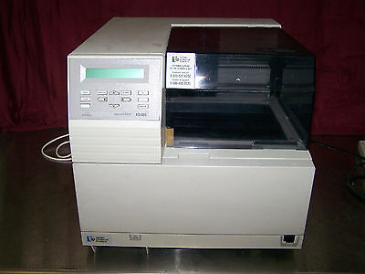 Thermo Separation Products AS1000 Autosampler Fixed Loop Column Oven & Cooling