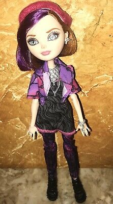 Monster High Doll EVER AFTER HIGH POPPY O'HAIR THROUGH THE WOODS