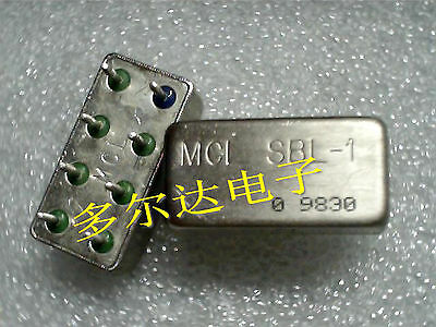 1 pc Mini-Circuits MCL SBL-1 Microwave RF Frequency Mixing Mixer #J698 yh