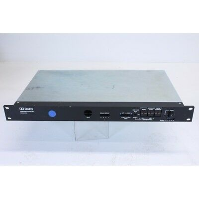 Dolby Surround Decoder Unit Model SDU4 nr.4