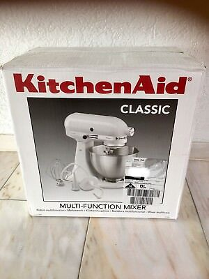 Kitchenaid Classic Multi Function Mixer Mehrzweck