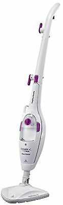 Morphy Richards 720026 Complete 8-in-1 Steam Cleaner - white