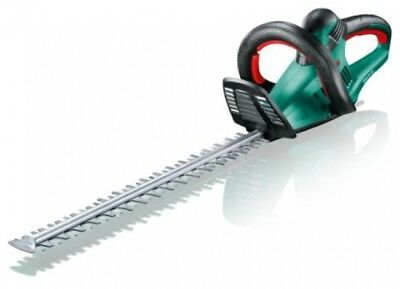 Bosch AHS 55-26 Electric Hedge Cutter, 550 mm Blade Length, 26 mm Tooth Opening