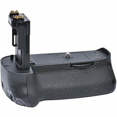Vivitar BG-E20 Pro Series Multi-Power Battery Grip for Canon EOS 5D Mark IV DSLR