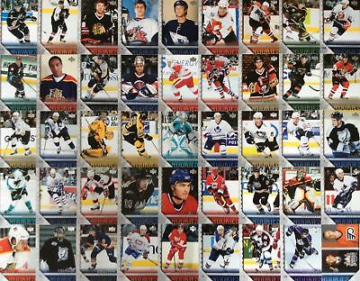 05-06 Upper Deck Young Guns Series 2 Complete Your Set - Pick Young Gun you need