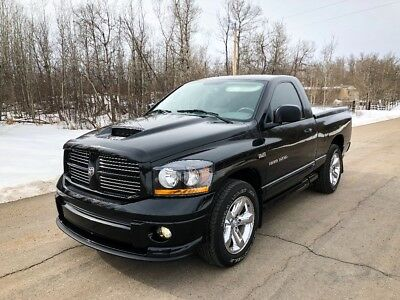 Dodge: Ram 1500 Sport 2006 Ram 1500 Sport Low Km