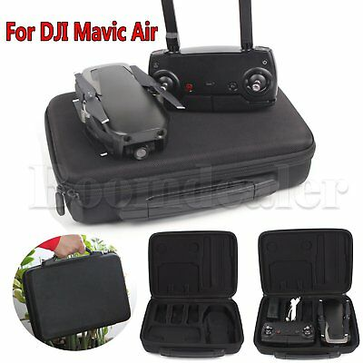 Portable Traveling Storage Case Cover Carry Bag for RC DJI MAVIC Air Drone #UK