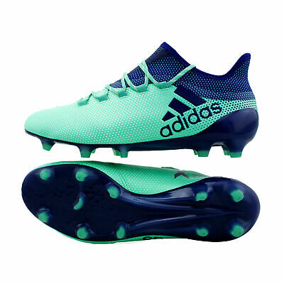 huge selection of 00b51 c1f2b adidas X 17.1 FG Sohle Herren Fußballschuh CP9163 DEADLY STRIKE 1 ...
