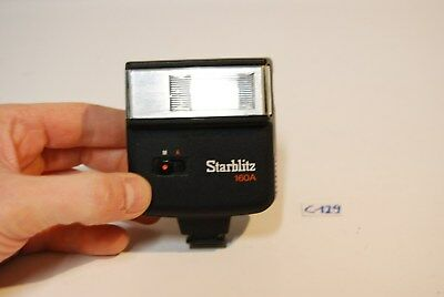 C129 Flash - Appareil photo - starblitz 160 A