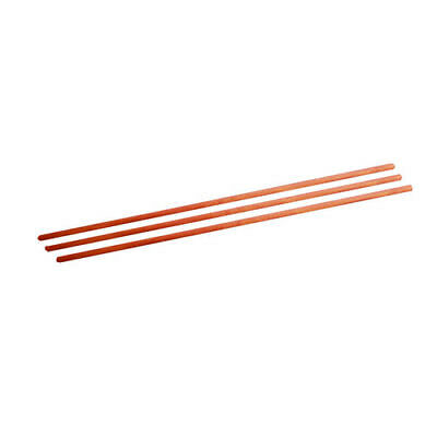 "Silverline 479573 Broom Handles 4' x 1 1/8"" 50pce"
