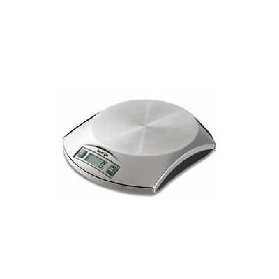 NEW Taylor 1010SS Stainless Steel Electronic Kitchen Scale Digital Food