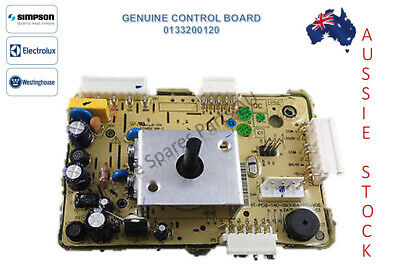 Genuine Simpson Washing Machine Control Board  Swt704  Pnc  913041060 00