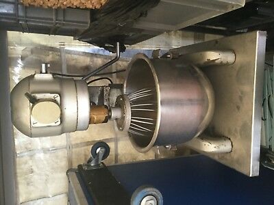 Large catering mixer (suitable for spares and repairs)