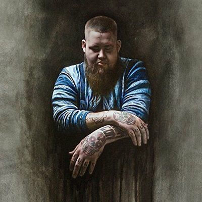Rag n bone man Human album CD. Free delivery. New and sealed.