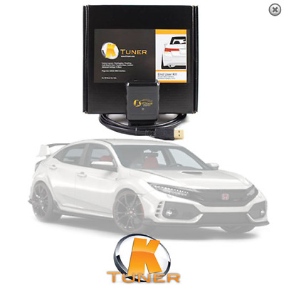 KTuner Flash V1.2 Engine Computer Tuner For Honda Acura - Civic, Accord & More!