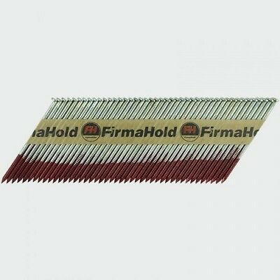 Firmahold CFGR50 FirmaHold Nails Ringed Shank FirmaGalv 2.8 x 50 Box of 1100